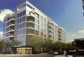 100 Crystal Point Apartments With Amazon Coming Developer Pitches 800 Units For City