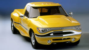 100 Ford Concept Truck Weve Still Never Seen A Like The 1994 Power Stroke