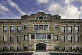 100 Old Town Lofts Kansas City Norman School Delproperties
