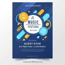 Party Poster Vectors Photos And PSD Files