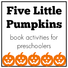 Books About Smashing Pumpkins by Toddler Approved Mommy And Me Book Club Five Little Pumpkins