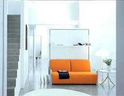 armoire lit canapé escamotable armoire lit canape pas cher escamotable rabattable avec canapac