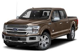 100 Trucks For Sale In Oklahoma New 2019 D F150 King Ranch Crew Cab Pickup In City OK Near 73110 1FTEW1E55KFD00387 Pickupcom