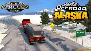 USA Offroad Alaska Map V1.1 For ATS » Download Game Mods | ETS 2 ... Ats Maps Mexuscan Map 17 American Truck Simulator Mods Youtube Routing And More Exciting News From Build 2017 Blog Mods Part 15 For Euro 2 With Automatic Installation Usa Trucks By Term99 All Maps V401 Mod Ets Nctcogorg Scs Softwares Blog The Map Is Never Big Enough Directions For Semi Best Resource Trucksim V60 New Snooper Truckmate Pro S8100 Gps Truckhgv 7 Sat Nav European Inrstate 10