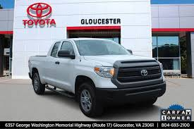 100 Used Toyota Pickup Trucks For Sale By Owner PreOwned 2016 Tundra 4WD Truck SR Crew Cab In