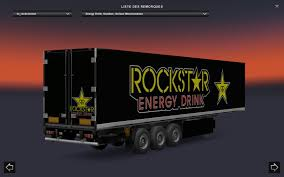 ROCKSTAR ENERGY DRINK TRAILER STANDALONE V1.0 | ETS2 Mods | Euro ... Ford F350 W 20 Prosc10 110 Rtr 2wd Short Course Truck Combo Rockstar By Team Amazoncom Access Cover A1020041 Rockstar Mud Flap Automotive Rockstar Hitch Mounted Flaps Sema 2017 Garagescosche Duramax Utv Peterbilt 579 Pack For Ats Mod American Dodge Ram 2009 Rock Star Energy Skin Simulator Mod 154semaday1starophytruck Hot Rod Network 042018 F150 Xd 20x9 Matte Black Star Ii Wheel 12 Offset Bronco Bronco Pinterest Bronco And Classic 23fordtruof2015semashowbrideeganrockstarenergypro2