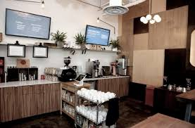 Coffee Bar Ideas For Office Extraordinary Wonderful A Look Inside Jack Dorsey S Home 16