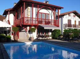 chambres d hotes en pays basque espagnol espagne charme newsindo co