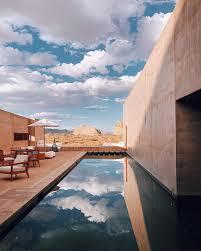 100 Hotel Amangiri Thatprettyhotel That Pretty A Desert Wonder