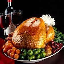 comment cuisiner une dinde pour thanksgiving 28 images recette