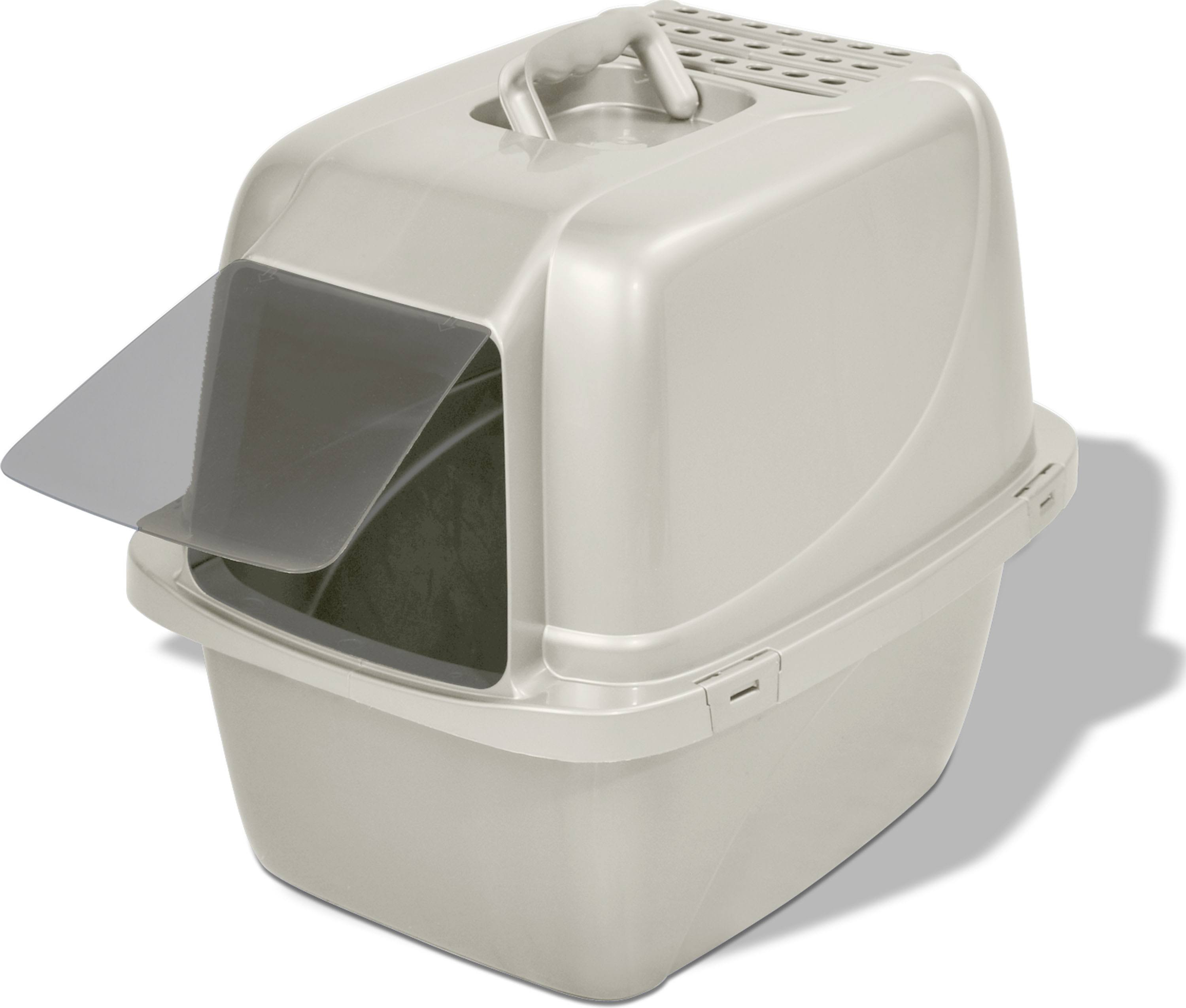 Van Ness Enclosed Cat Litter Box - Large