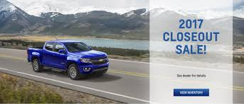Cook Chevrolet In Craig, CO | Steamboat Springs, Glenwood Springs ...