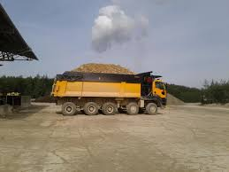 100 The Best Truck In The World GINAF Mining Your Dedicated Partner In World Wide Mining Activities