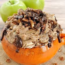 Pumpkin Fluff Dip Without Pudding by Maple Dip Dip Recipe Creations