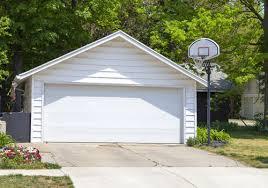 Overhead Garage Door Repairs Stamford CT