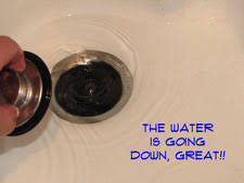 Garbage Disposal Backing Up Into 2nd Sink by How To Fix A Clogged Garbage Disposal Garbage Disposals