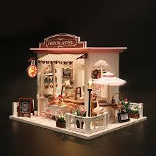 Kidkraft Wooden Dollhouse Modern Dream Doll House 65256 For Sale