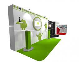 Aris Exhibition Stand Designers