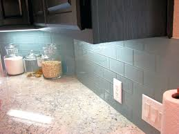 tiles blue gray glass tile backsplash grey glass tile backsplash