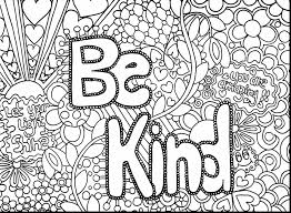 Wonderful Hard Coloring Pages For Teenagers With Adults And