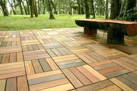 deck tiles ikea review patio ideas cozy wood bench on well