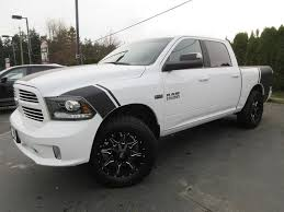 100 Harris Used Truck Parts PreOwned 2017 Ram 1500 Sport In Nanaimo M2854 Auto