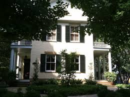 Halloween Attractions In Parkersburg Wv by House Of Seven Porches Marietta Ohio Architecture Pinterest