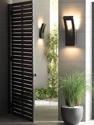 solar outdoor wall mounted lighting outdoor lighting the