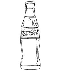 Soda clipart cocacola 7