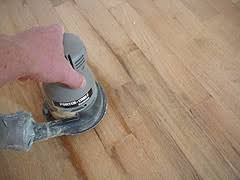 Varathane Floor Sander Machine by Sanding Old Hardwood Flooring With The Varathane Ezv Random