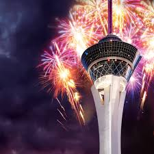 Stratosphere Observation Deck Hours by Stratosphere Casino Hotel U0026 Tower Presents Exciting New Year U0027s