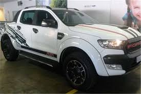 2015 ford ranger 3 2 track 4x2 a t t7 cars for sale in
