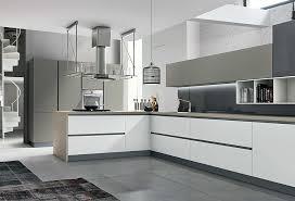 beton ciré mur cuisine choisir revêtement mural pour la cuisine nos conseils