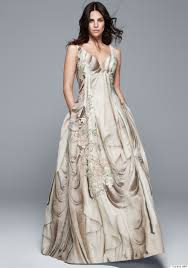 h u0026m u0027s new conscious exclusive collection includes wedding dresses