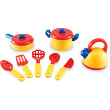 Wayfair Play Kitchen Sets by Toy Dishes