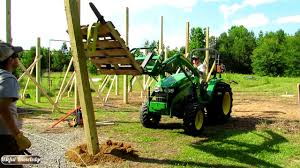 Pole Barn Construction (Part 1: Setting Posts) | Useful Knowledge ... Pole Barns Pole Barn Prices Kits Axsoriscom Post Decay Protection Protector Tam Lapp Cstruction Kids Caprines Quilts Best 25 Barn Cstruction Ideas On Pinterest Building Pricing Timberline Buildings Garden Shed Page 2 Sandyfoot Farm Our Services Fb Contractors Inc The Siding Starting My 40x60 Forever Column Slab Mounting Bracket For Youtube 20 X 40 12 Steel Truss Part 1 How We Square And Set Placing The Posts Site Prep 9112010 Cha Barns Concrete Time By Kvusmc
