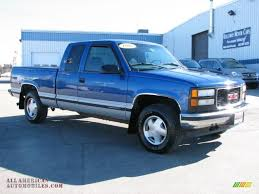 1997 GMC Sierra 1500 SLE Extended Cab 4x4 In Bright Blue Metallic ... 1997 Gmc Savana G3500 Box Truck Item K5316 Sold August Sl3500 4x4 Dually Diesel Dump With Only 35k Youtube Gmc Sierra 57 Magnaflow Exhaust Sle Id 19433 Current Audio Setup For The Sierra Z71 Gonegreen 1500 Extended Cab Specs Photos Gmc Safari Wiring Schematic Example Electrical Circuit Topkick C6500 Box Truck Sale Salt Lake City Ut 3500 News Reviews Msrp Ratings Amazing Images Trailer Diagram Informations Articles Bestcarmagcom