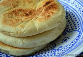 cuisine turc facile bazlama turc moelleux reflex gourmand