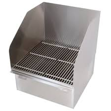 Splash Guard Kitchen Sink by Stainless Steel Splash Guard Webstaurantstore