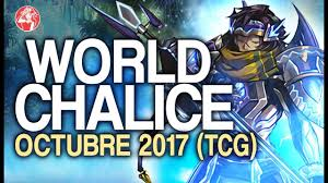Best Exodius The Ultimate Forbidden Lord Deck by World Chalice Deck October Octubre 2017 Yu Gi Oh Post