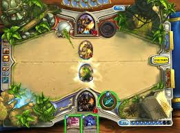 Hunter Hearthstone Deck Basic by Ltg Hearthstone Decks Low Budget Aggro Hunter U2013 Load The Game