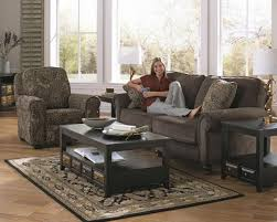 Makonnen Charcoal Sofa Loveseat by Stationary Sofa Sets Boyd Furniture U0026 Mattress Center
