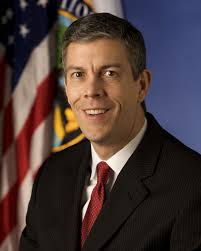 Clinton Cabinet Member Donna Crossword by Arne Duncan Wikipedia