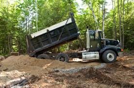 100 Truck Driving Jobs In Charlotte Nc How To Become An Owner Operater Of A Dumptruck Chroncom