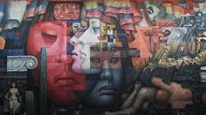 David Alfaro Siqueiros Murales Y Su Significado by El Muralismo Y Sus Exponentes