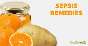 5 Effective Home Reme s for Sepsis Blood Infections and