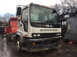 100 Truck Part Specialist 1998 GMC T6500 Stock TSALVAGE1815GMCAB296 Cabs TPI