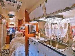 Junk Gypsies And Miranda Lambert Airstream Makeover