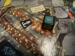Dark Mark In Clue World Of Harry Potter