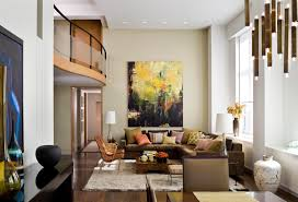 100 Nyc Duplex Apartments James Mohn Design